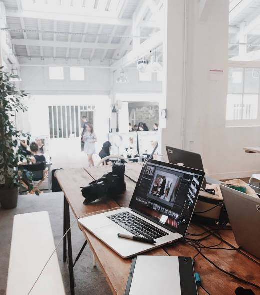 Webdesign bureau agency websites maken